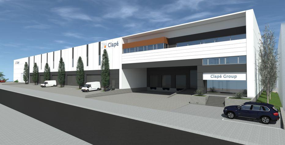 Parcela en Ripollet disponible para la construcción de una plataforma logística Cross Dock.