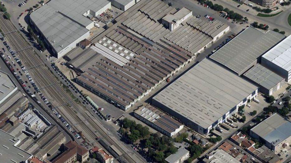 Clapé compra la antigua fábrica de hules de Gavá