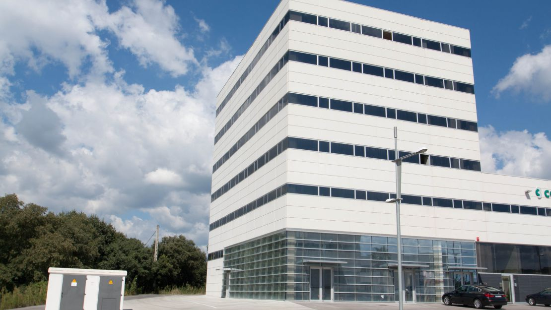 Oficinas Santa María Park 3