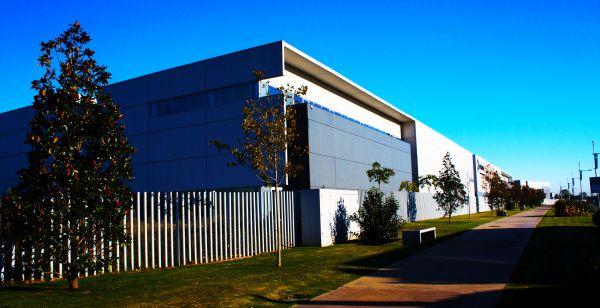 Ascaso Factory