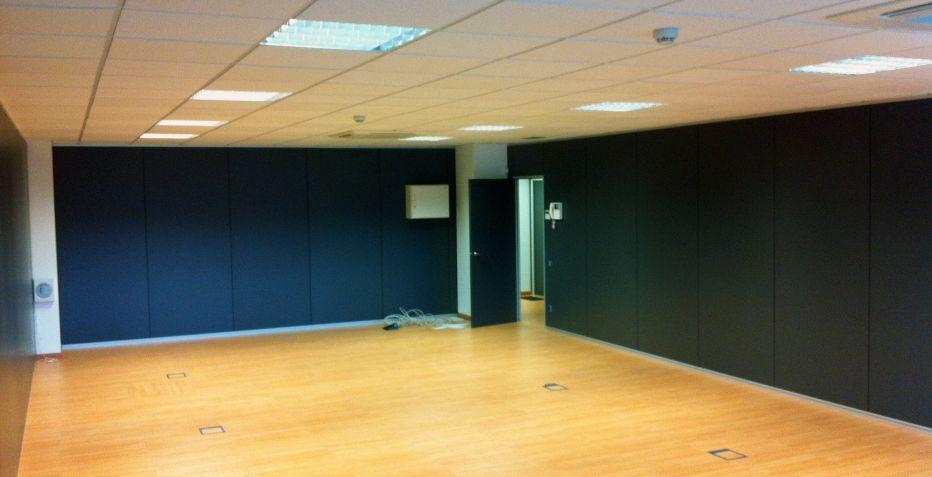 Oficina de 81 m2. Mejor edificio de Palautordera.