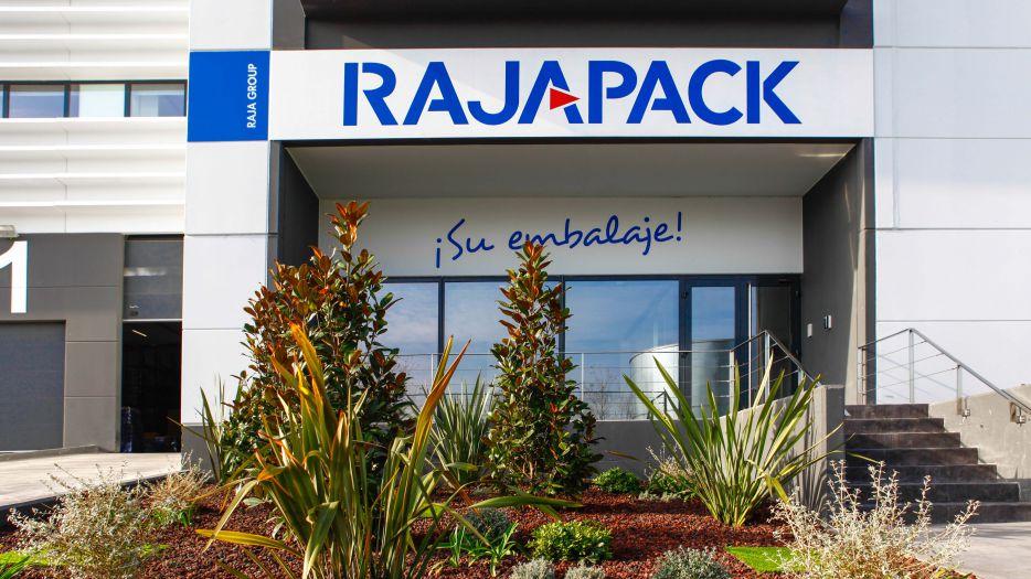 Rajapack se trasladará al polígono Ripollet Park
