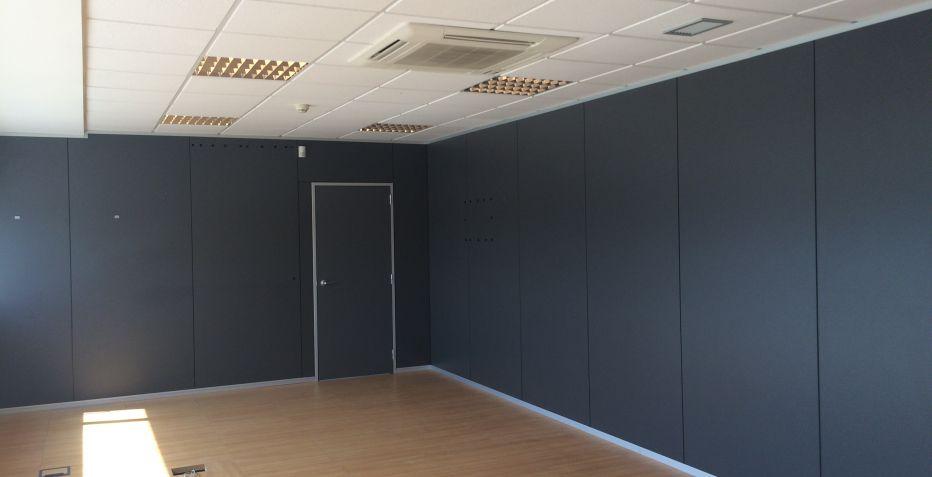 Oficina de 37 m2 en Palautordera. Ideal despacho.